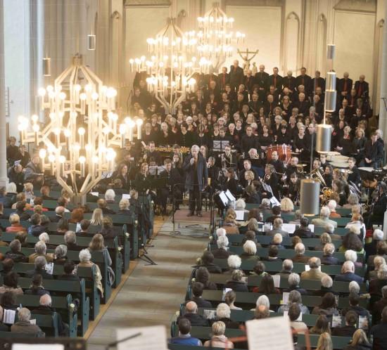 """Projekt """"Requiem für den Frieden"""" @ Uwe Lewandowski"""